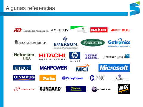 Referencias Solution Selling